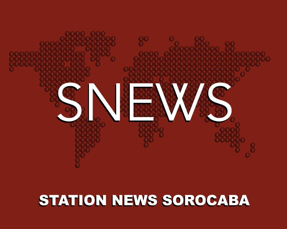 SNEWS - Station News Sorocaba